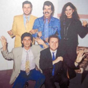 UNUTULMAYAN 90'LAR TÜRK POP KARELERİ