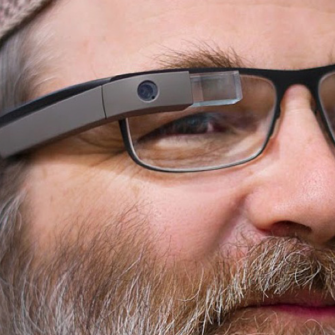GOOGLE GLASS SATIŞA ÇIKIYOR