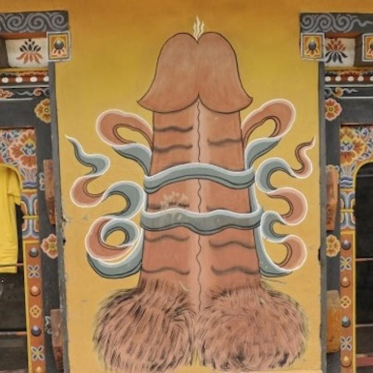 PENİSE TAPANLAR'DA BU HAFTA: BHUTAN