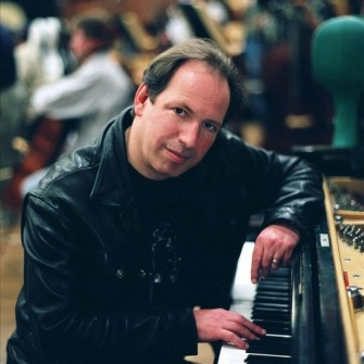 HANS ZIMMER, TOMORROWLAND'İN 10. YILINI KUTLUYOR
