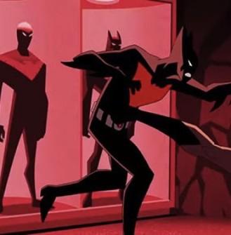 BATMAN'İN 75. YILI ANİMASYONLA KUTLANDI
