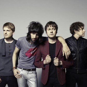 KASABIAN'DAN DÜN AUDIO, BUGÜN VİDEO