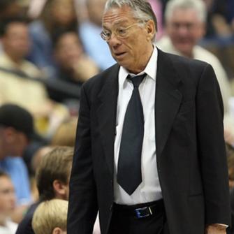 NBA'İN KURUCUSUNA IRKÇILIK YÜZÜNDEN ÖMÜR BOYU MEN
