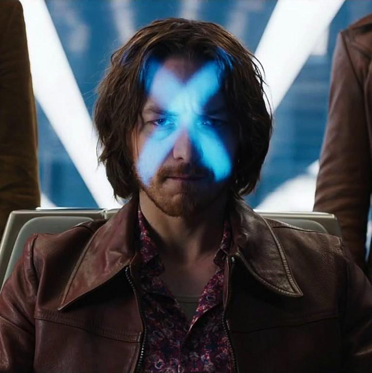 X-MEN: DAYS OF FUTURE PAST'E ÇEYREK VAR