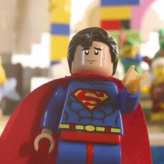LEGO FİLMİ NASIL BİTMELİYDİ?