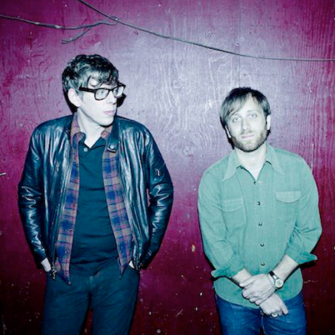 THE BLACK KEYS'TEN EŞEK ŞAKASI