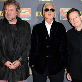 LED ZEPPELIN DİRİLİYOR MU?