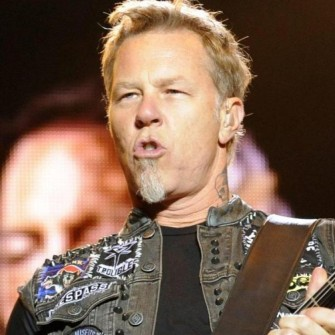 BELGESELDE KALİTENİN ADI: JAMES HETFIELD