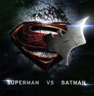 BATMAN VS SUPERMAN'İN ARTIK BİR ADI VAR