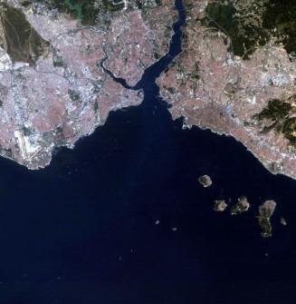NASA'DAN HİSSE ÇIKARMAK: VAY İSTANBUL'UN HALİNE