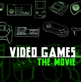 VİDEO OYUNLARININ A'DAN Z'Sİ: VIDEO GAMES