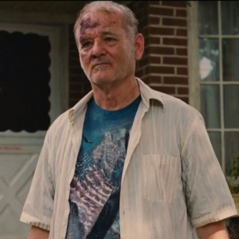 GÜLDÜR BİZİ BILL MURRAY: ST. VINCENT
