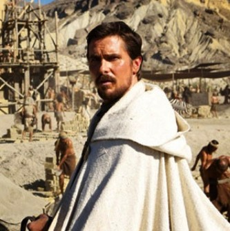 RIDLEY SCOTT VE CHRISTIAN BALE'Lİ FİLMDEN FRAGMAN