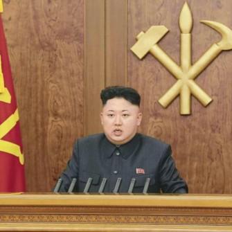 KIM JONG-UN'UN İNTERNETTE GÖRMEK İSTEMEDİĞİ VİDEO