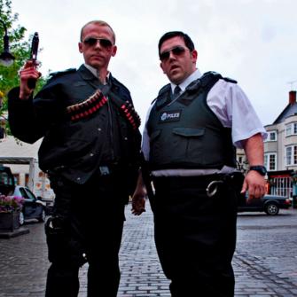 LONDRA POLİSİNDEN TORRENT SİTELERİNE UYARI ATEŞİ