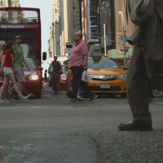 GECENİN VİDEOSU: STREETS