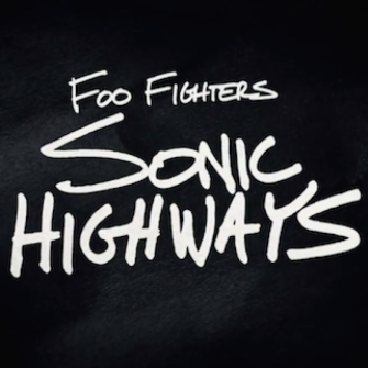 FOO FIGHTERS SONIC HIGHWAYS'TE GAZA BASTI