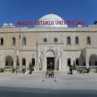 MARDİN ARTUKLU ÜNİVERSİTESİ'NİN TUMBLR İLE SINAVI