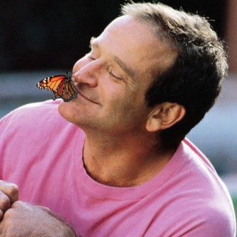 ROBIN WILLIAMS'IN BİYOGRAFİSİ YAZILIYOR