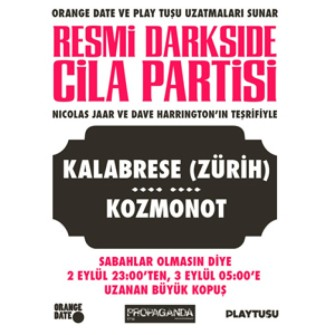 DARKSIDE AFTERPARTY SONUÇLARI