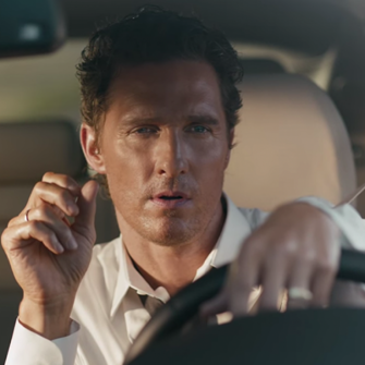 MATTHEW MCCONAUGHEY TRUE DETECTIVE'İ UNUTAMIYOR