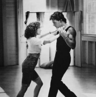 MÜZİKSİZ DIRTY DANCING'LE GÜL GÜL ÖLECEKSİNİZ