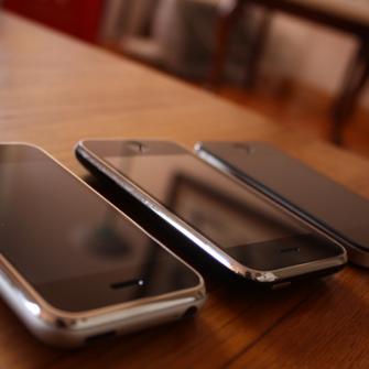 IPHONE'UN GEÇİRDİĞİ EVRİM BU VİDEODA