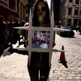 GECENİN VİDEOSU: #NYC