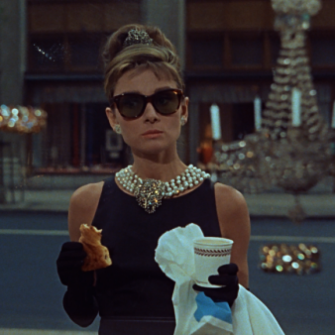 SAHİBİNDEN SATILIK: BREAKFAST AT TIFFANY'S EVİ