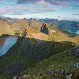 GECENİN VİDEOSU: NORWAY