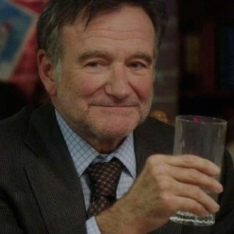 ROBIN WILLIAMS'IN NOEL FİLMİNDEN FRAGMAN GELDİ