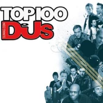 DÜNYANIN EN İYİ 100 DJ'İ AÇIKLANDI