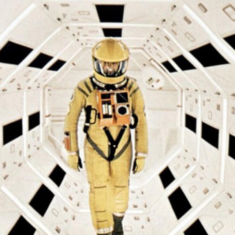 2001: A SPACE ODYSSEY'E FİYAKALI YENİ FRAGMAN