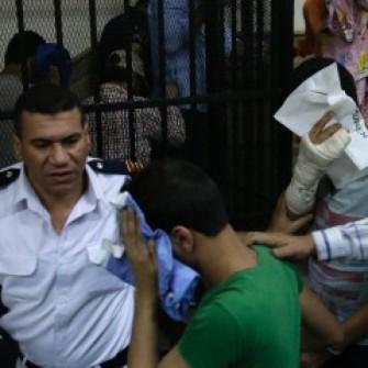 MISIR'DA İLK GEY EVLİLİK HAPİSHANEDE SONLANDI