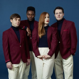YİNE METRONOMY, YİNE GÜZEL VİDEO: THE UPSETTER
