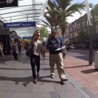 TACİZ GÜNLÜKLERİ: YENİ ZELANDA