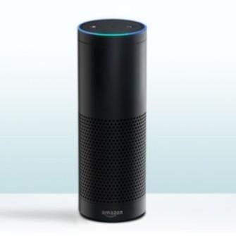 AMAZON'DAN YENİ SİRİ: ECHO