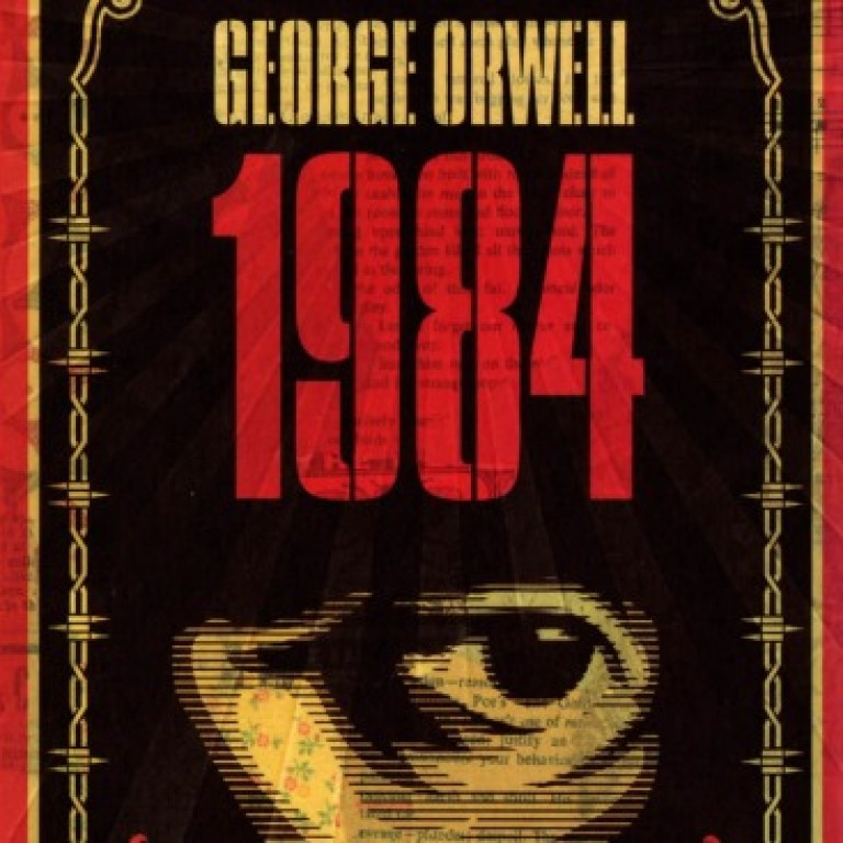 totalitarianism orwell's 1984 vs the united Univerza v ljubljani filozofska fakulteta fakulteta za drubene vede tomaå iriþ george orwell: 1984 dystopian science fiction or grim reality.