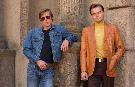 ONCE UPON A TIME IN HOLLYWOOD'DA KİM KİMİ CANLANDIRACAK ÖĞRENELİM
