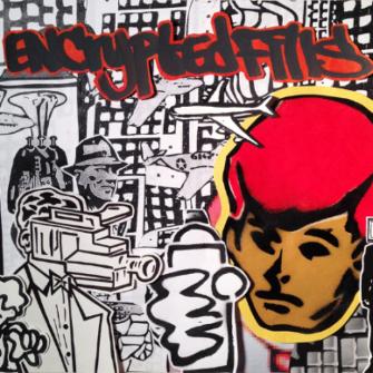 GRAFFITI'NİN YÜKSELEN DEĞERİ GIF-ITI'LER TEK ÇATI ALTINDA