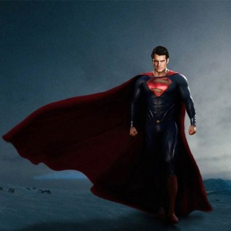SUPERMAN'İN MEMLEKETİNE GÖTÜREN DİZİ GELİYOR: KRYPTON