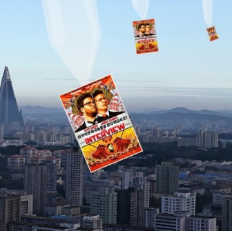 AKTİVİSTLER KUZEY KORE'Yİ BOMBALAMAYA HAZIRLANIYORLAR