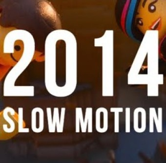 SLOW MOTION'IN 2014'LE İMTİHANI