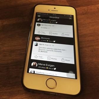FACEBOOK VE TWITTER'DA SİZİN İÇİN AJANLIK YAPAN UYGULAMA