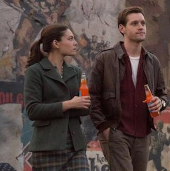 THE MAN IN THE HIGH CASTLE UYARLAMASINDAN PİLOT BÖLÜM GELDİ