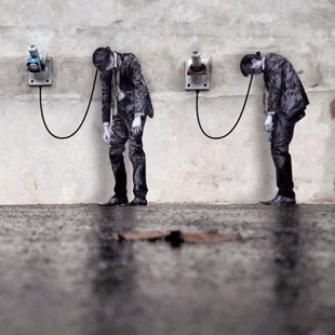GRAFFITI VE GIF AŞKI AYAĞINI GAZDAN ÇEKMİYOR
