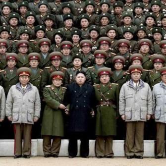 KIM JONG-UN'U İNTERNETTEN BAĞIŞ YAPARAK DEVİREBİLİRSİNİZ