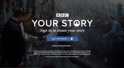 BBC VE FACEBOOK İLE HAYATINIZ FİLM ŞERİDİ OLDU