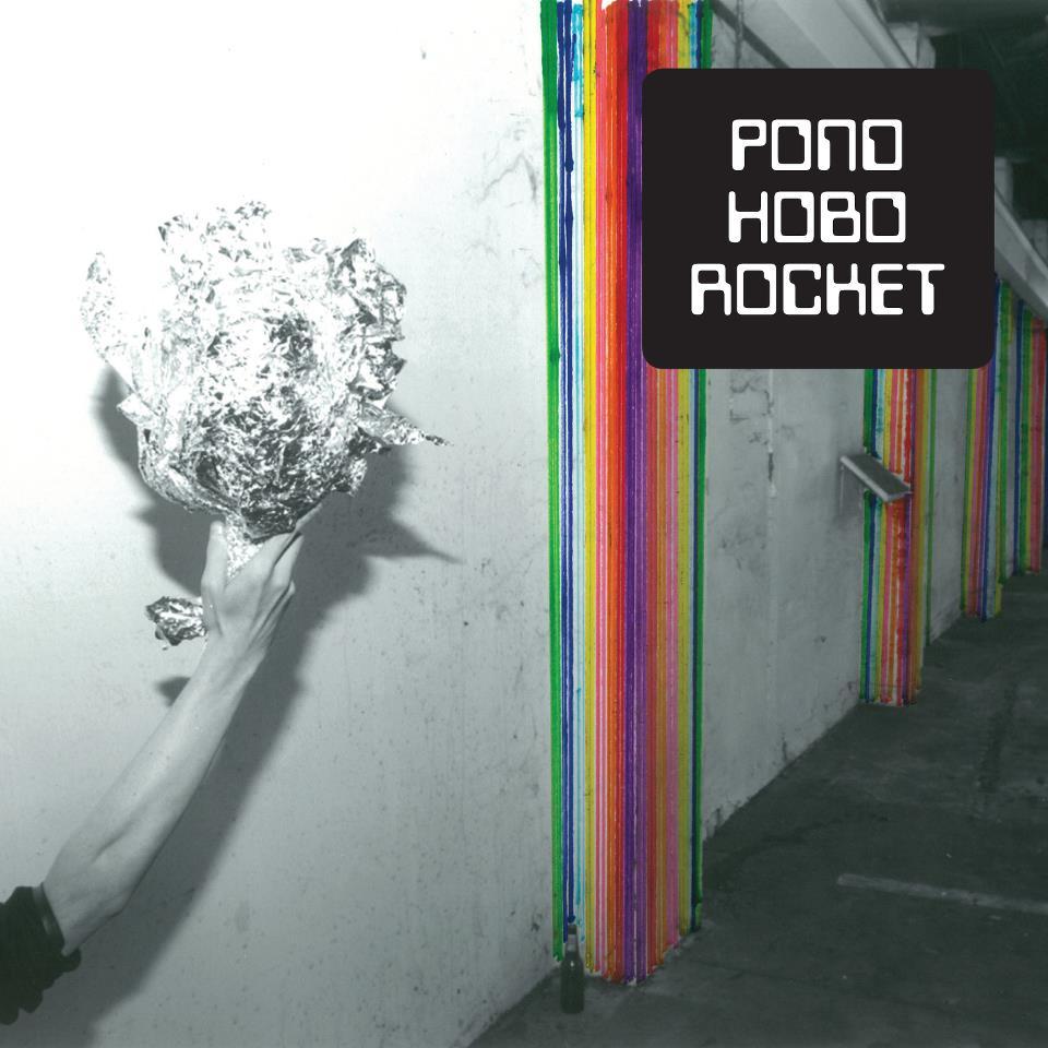 HOBO ROCKET