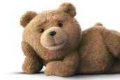 YUMOŞ AYISININ AHLAKSIZ VERSİYONU TED 2'DAN FRAGMAN